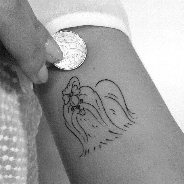 shih-tzu-tattoo