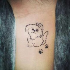 shih-tzu-tatuagens